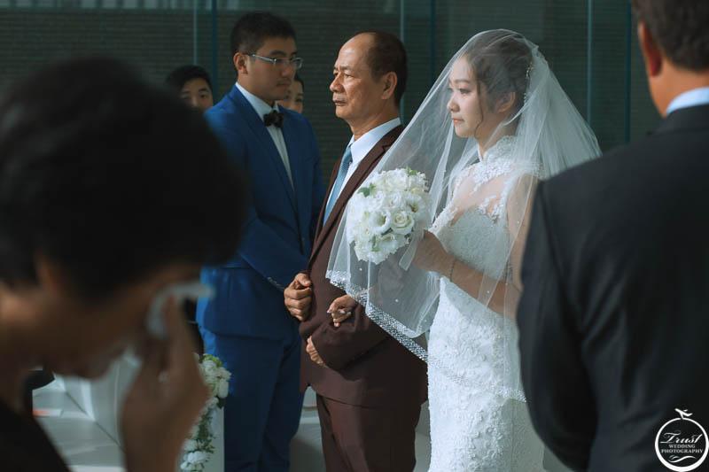 eines villa di nozze okinawa