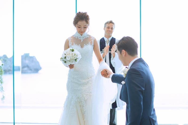 海外婚禮蜜月