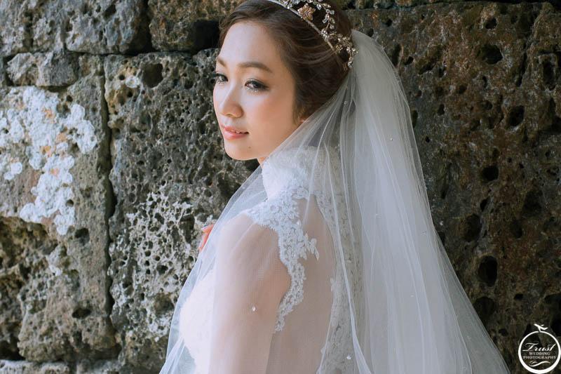 日本熱門婚禮教堂
