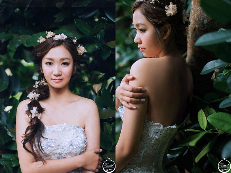 沖繩拍婚紗 價格