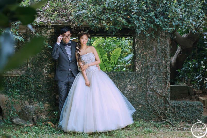 沖繩拍婚紗費用