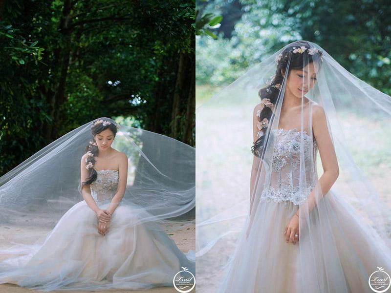 Okinawa沖繩海外婚紗