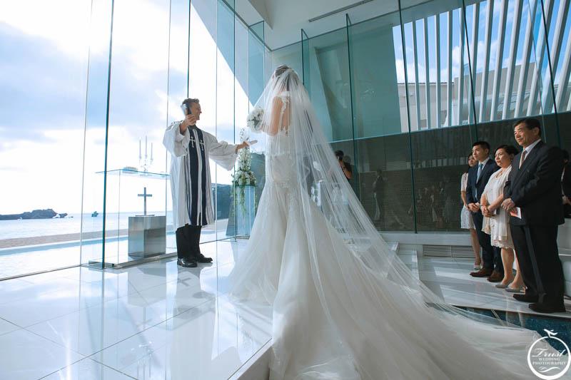 沖繩自助婚紗景點