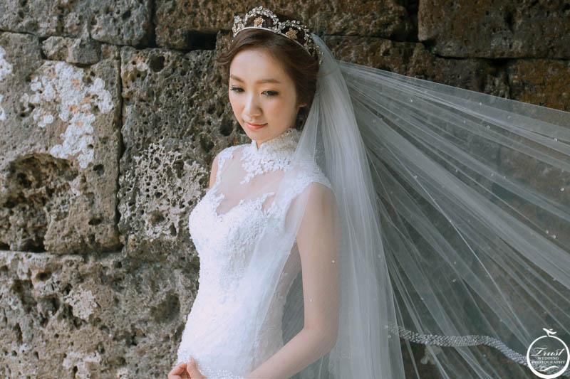日本婚紗寫真