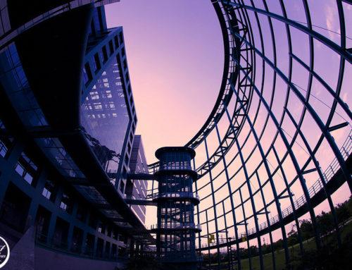台北建築攝影案例分享|地標攝影|空間攝影師|商業攝影作品