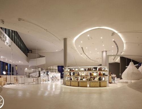 台中花蓮攝影案例|大型地標建築|室內攝影作品|Trust 商業攝影平台