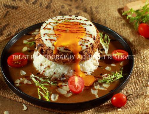 韓式炸雞餐點攝影|韓式傳統料理|美食拍攝|飲品攝影