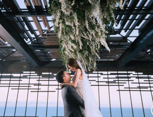 巴厘島婚禮紀錄|Alila uluwatu婚禮拍攝|海外旅拍|婚禮攝影作品