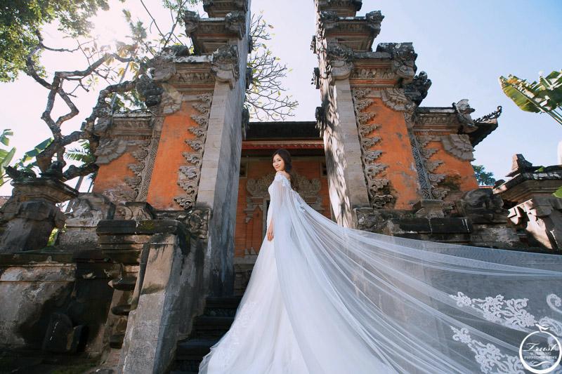 海島婚紗照