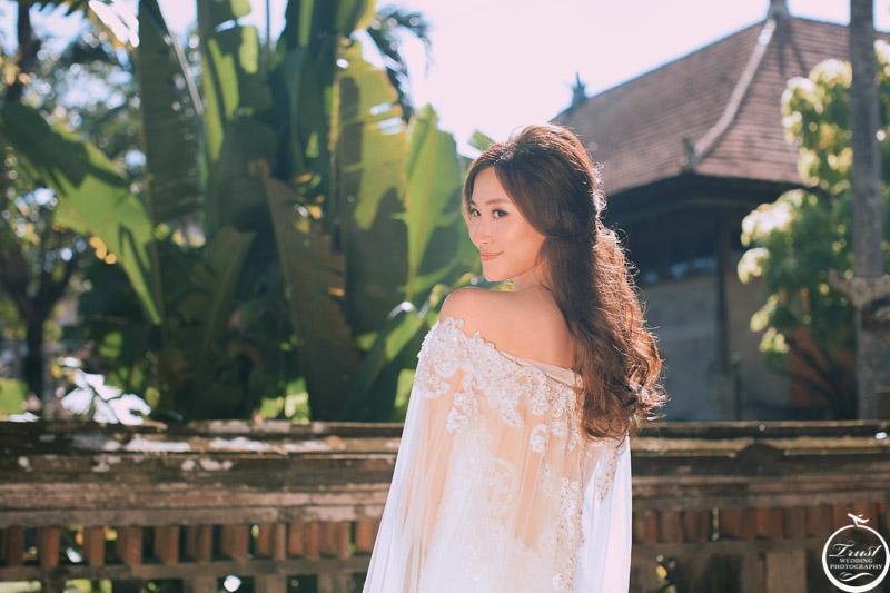 峇里島拍婚紗