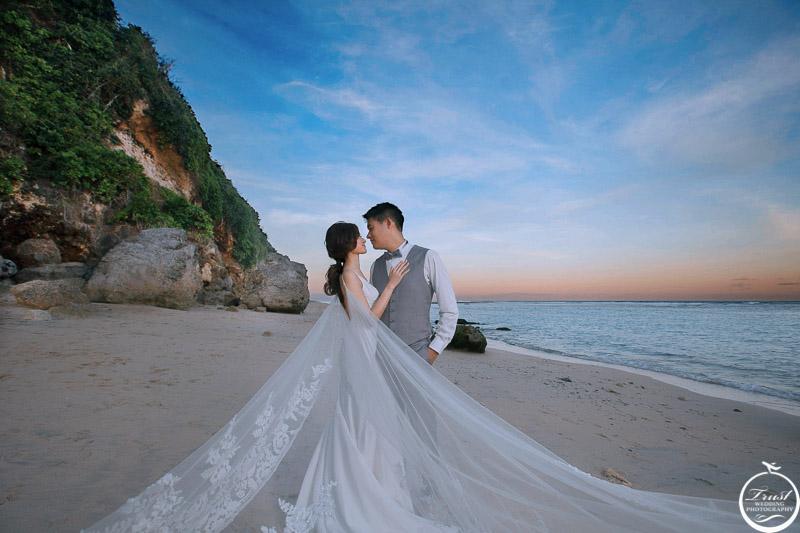 海外婚紗景點