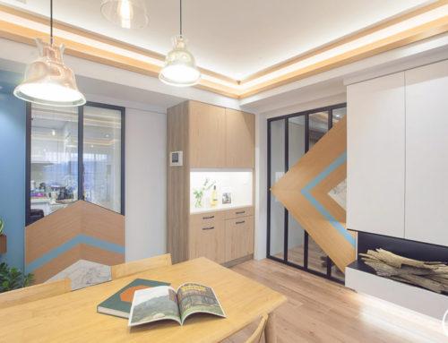 中和住宅室內空間攝影|商業攝影作品|居家設計攝影|設計師推薦