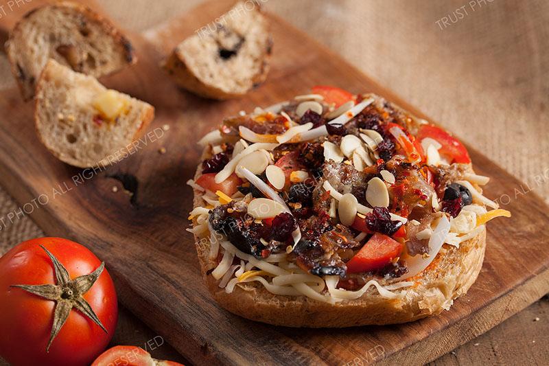歐式麵包攝影
