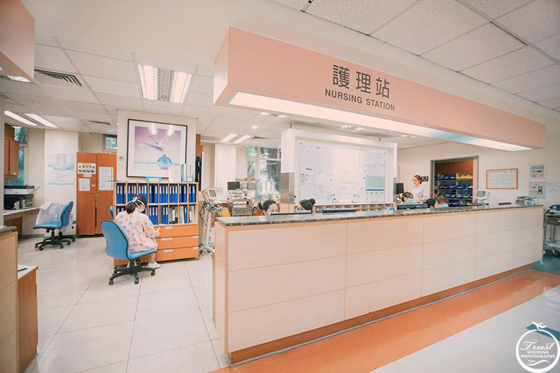 醫院形象攝影