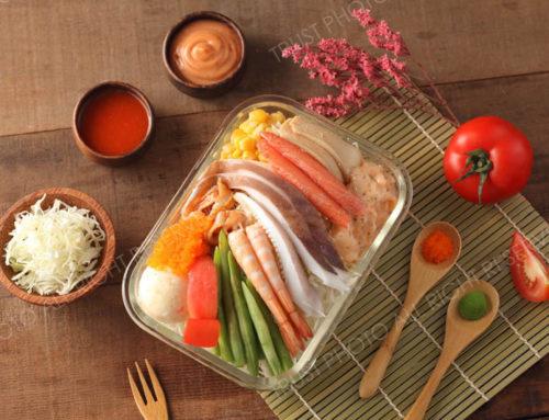 美食特寫|食材拍攝|日式料理攝影|美食攝影|壽司拍攝|沙拉拍攝