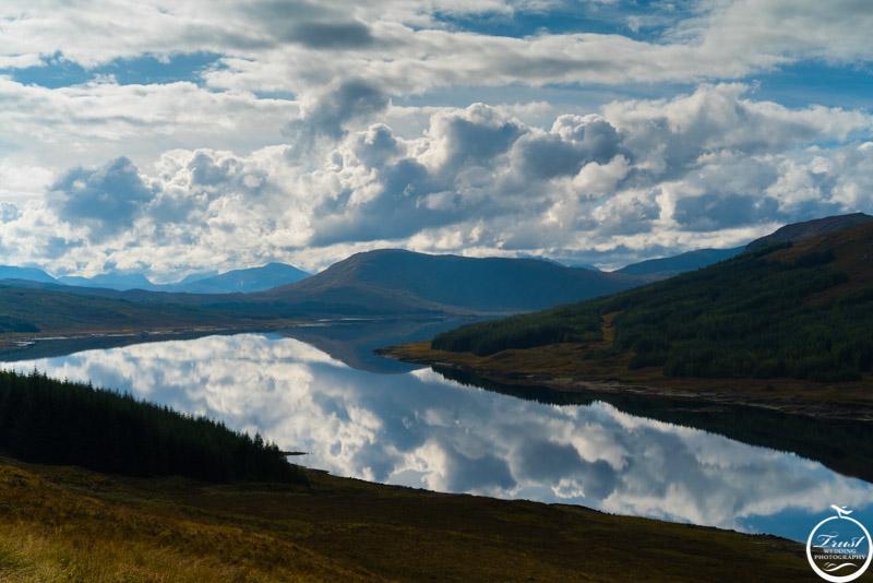 蘇格蘭天空島