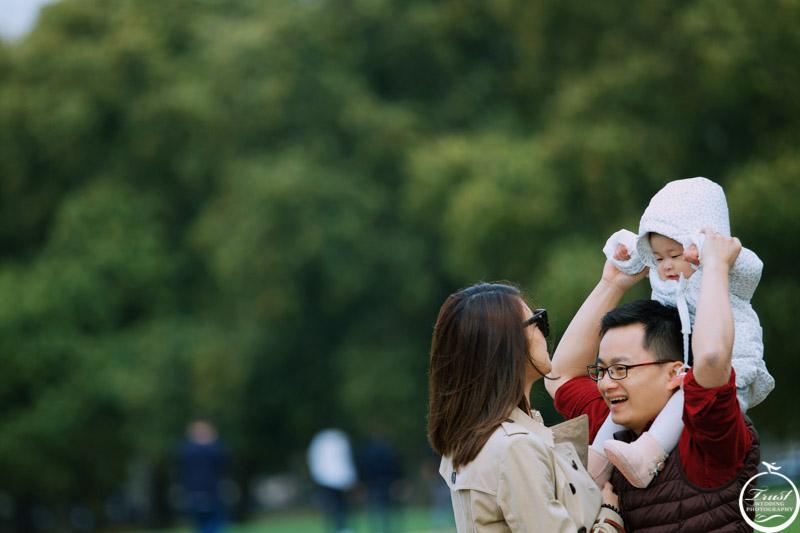 親子攝影台北