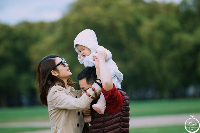 海外寶寶攝影