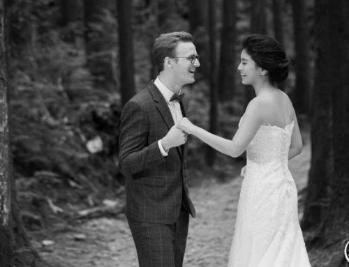 婚紗照風格|森林婚紗照|台中外拍景點|台灣婚紗攝影|婚紗攝影推薦