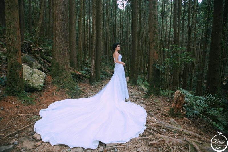 婚紗攝影師推薦
