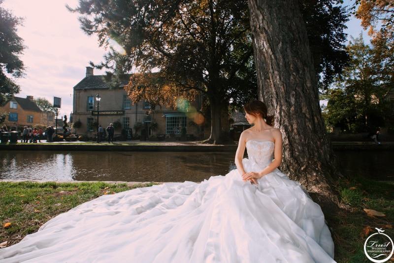 海外旅拍婚紗照