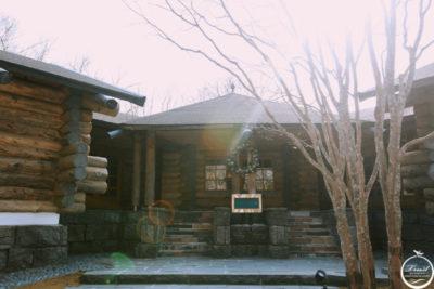 日本小木屋推薦