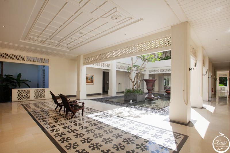 飯店空間攝影