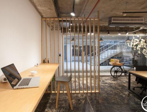 共同工作空間攝影|輕工業風室內空間|空間攝影報價|商業攝影