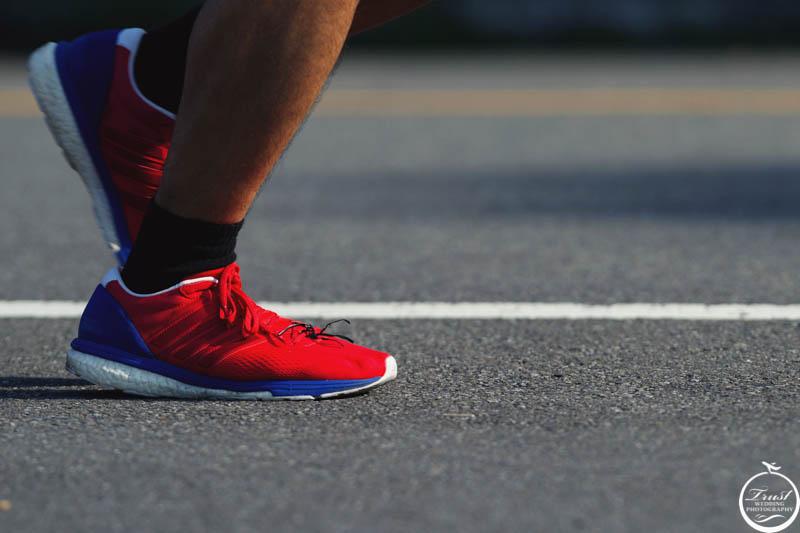 選手跑步記錄