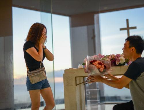 沖繩求婚記錄|海外求婚企劃|沖繩求婚攝影|動態影像攝影|人物寫真
