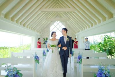 沖繩prewedding