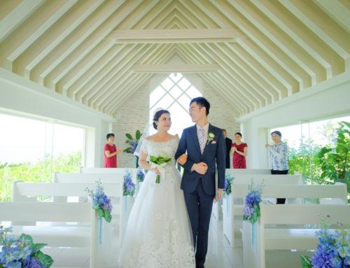 沖繩教堂婚禮攝影|婚禮攝影價格|海外婚禮紀錄|海外婚攝推薦