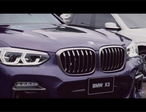 活動前導片|廣告微電影|BMW X3 CLUB大會師|形象短片|前導預告