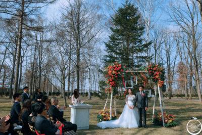 北海道婚禮推薦