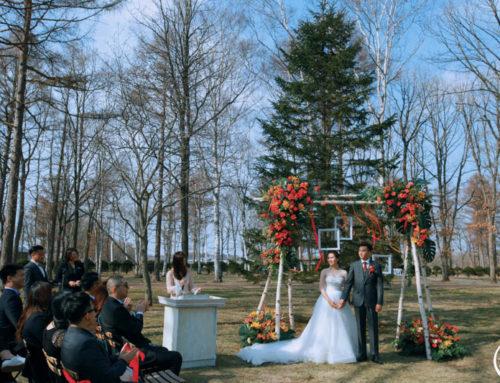 海外婚禮紀錄|婚禮攝影報價|海外婚禮婚顧公司推薦|日本北海道婚攝