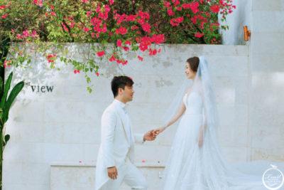 海外婚禮prewedding