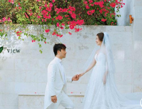 峇厘島海外婚禮|海外婚禮費用|The Edge Bali|頂級巴里島婚禮推薦