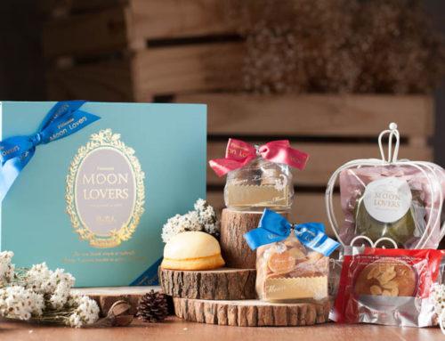 精緻甜點禮盒攝影|法式甜點攝影|手工喜餅攝影|甜品情境攝影