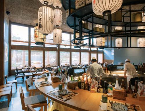 台中日式料理|餐廳空間攝影|美食攝影推薦|日本料理餐廳|商空攝影
