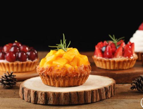西式甜點攝影|美食攝影|台北商業攝影|中秋禮盒攝影|食物商品攝影
