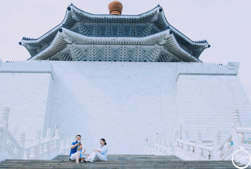 台北旅拍攝影師