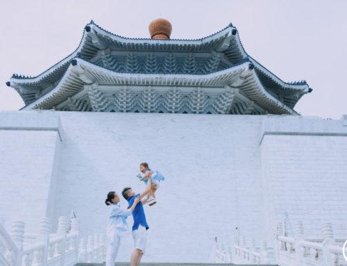 台北親子寫真|全家福攝影|台灣旅拍|兒童寫真|商業攝影
