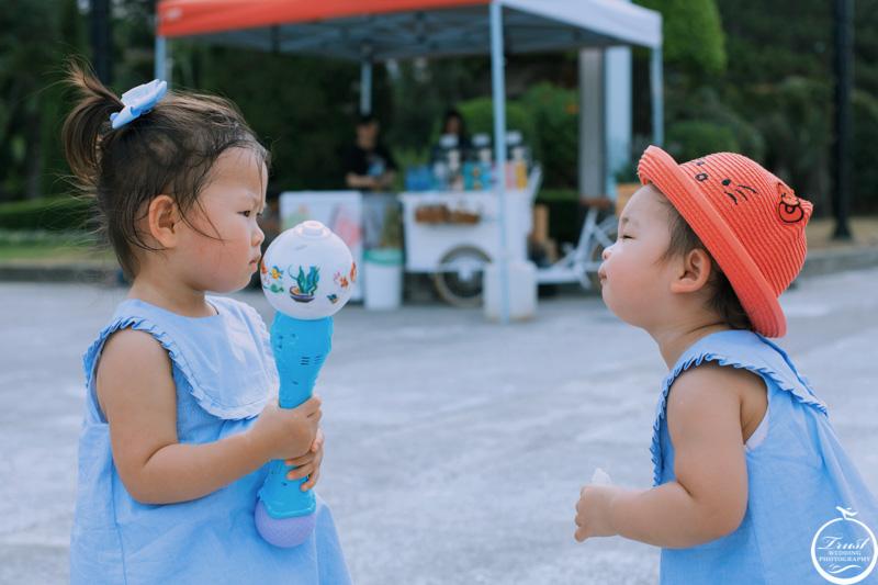台北兒童攝影