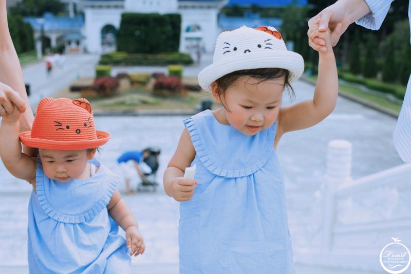 台北家庭寫真