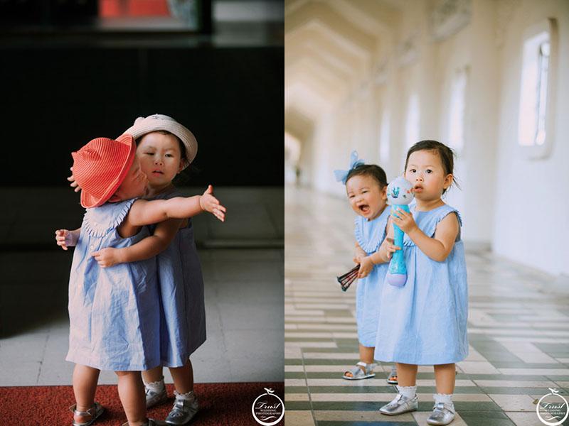 台北兒童寫真