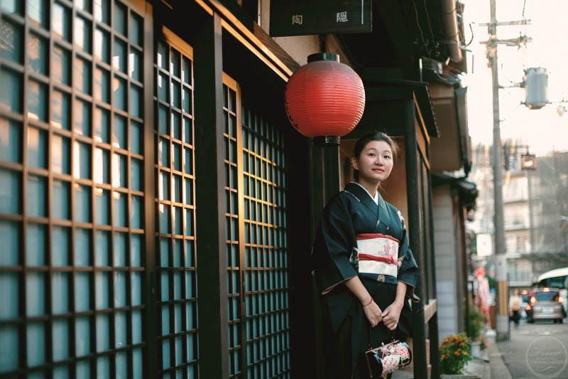 京都和服1