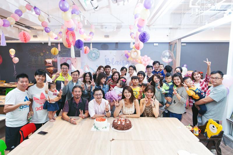 兒童生日派對攝影15