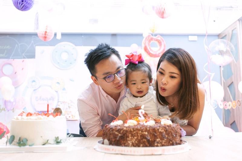 兒童生日派對攝影17