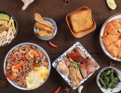 港式燒臘攝影|台北便當美食攝影|美食商業攝影|台菜拍攝|情境美食