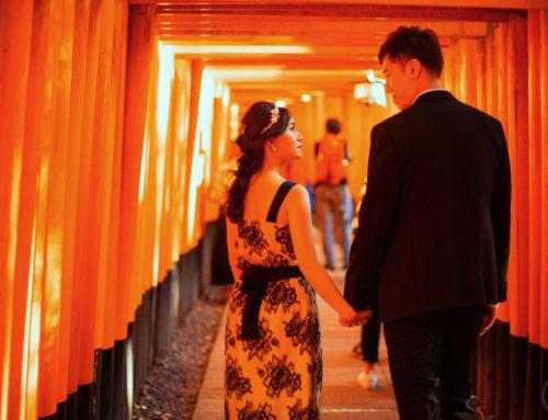 日本婚禮旅拍|京都神社婚紗|奈良婚攝旅拍|日本海外旅拍行程